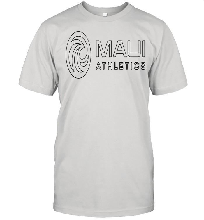 Maui Athletics Hard To Kill Shirt