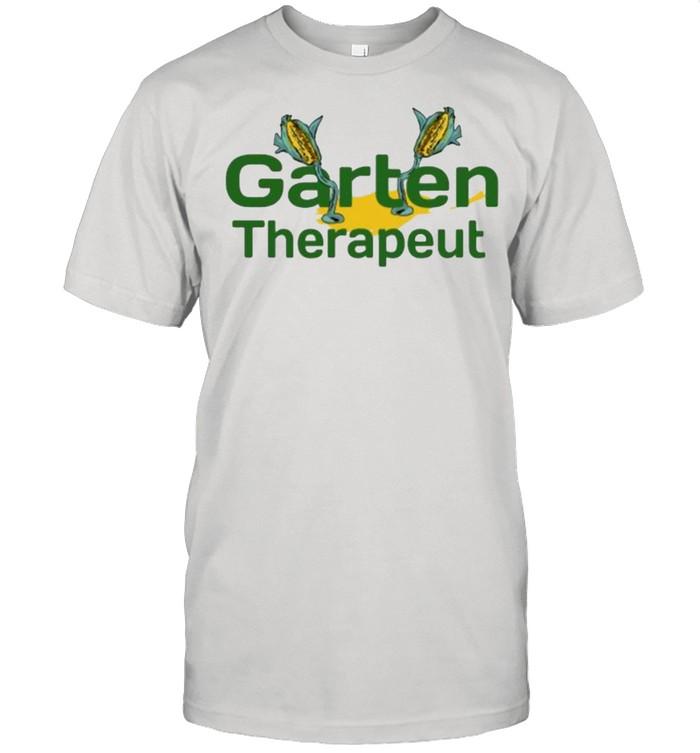 Garten Therapeut Classic T-Shirt